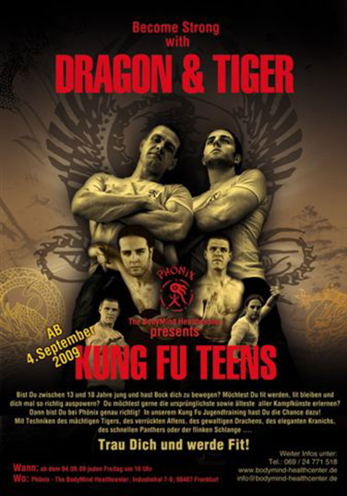 Kungfu-Art-for-Teens